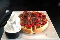 Waffles galore...take 2!