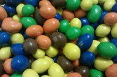 M&Ms...need I say more?